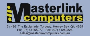 Masterlink Computers QLD